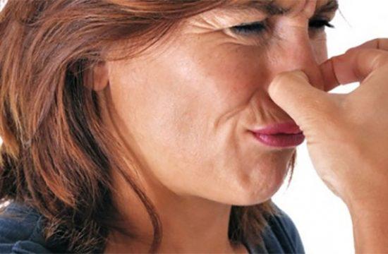 eliminer odeurs filtre charbon actif