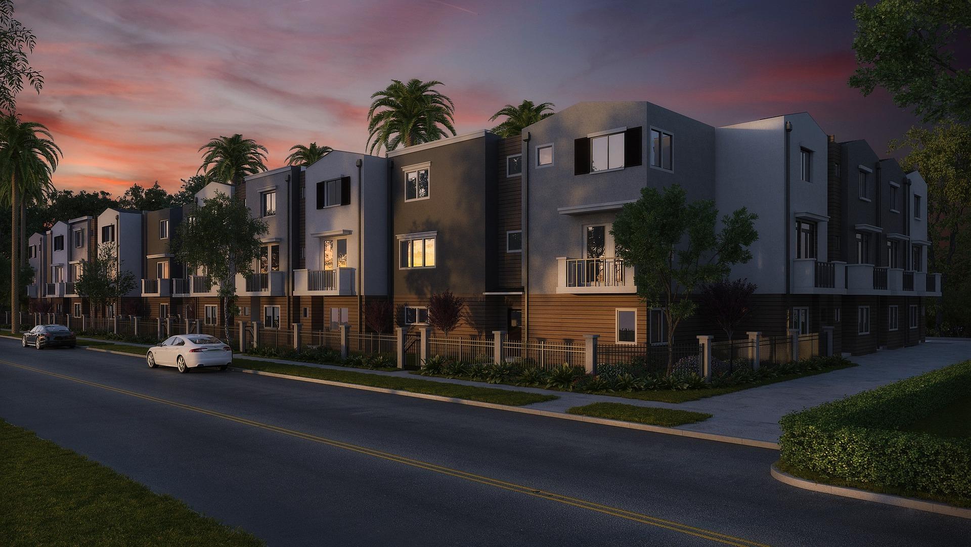 Investissez dans l'immobilier pour réduire vos impôts