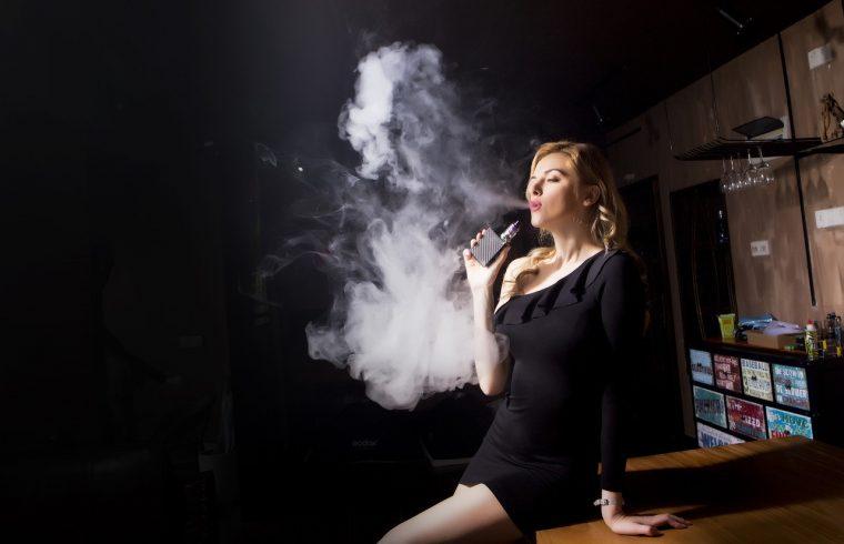 cigarette electronique