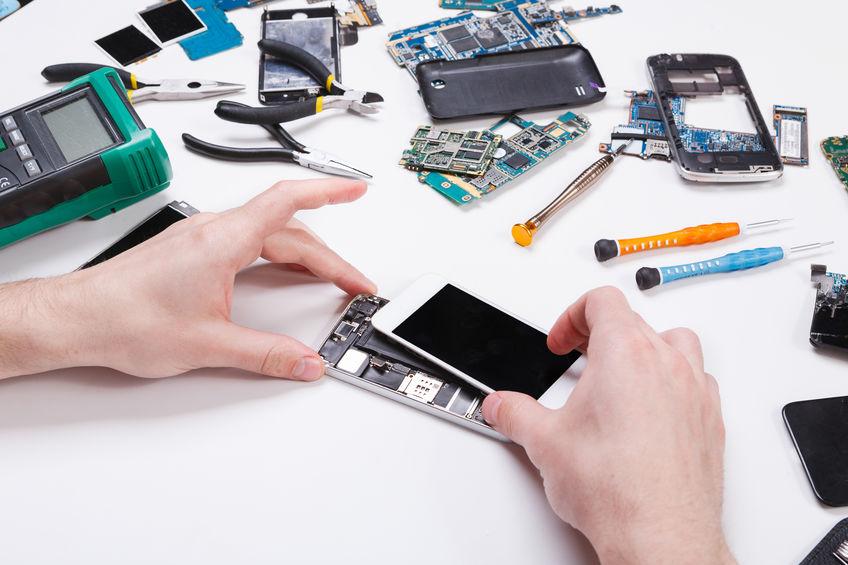 Pannes téléphone portable : pourquoi devez-vous faire confiance à un réparateur professionnel?