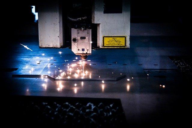 Tout savoir sur la technique de découpe laser
