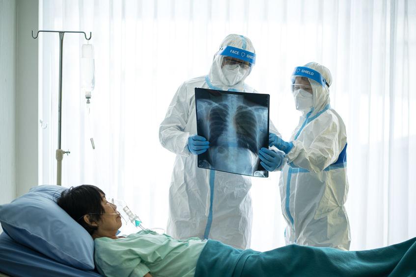 Quels sont les impacts de la covid-19 sur l'accès aux soins de santé en France?