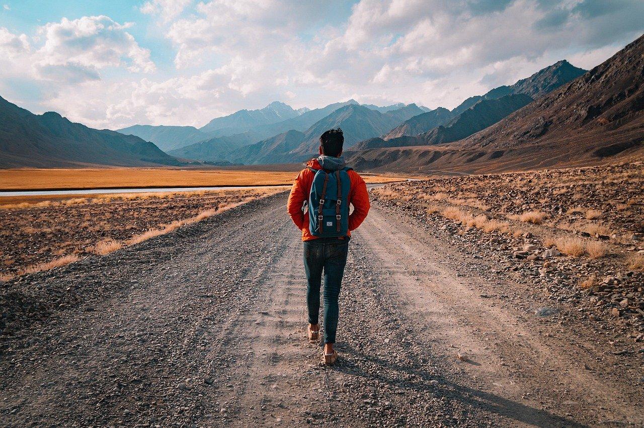 Marche rapide : comment perdre du poids facilement ?